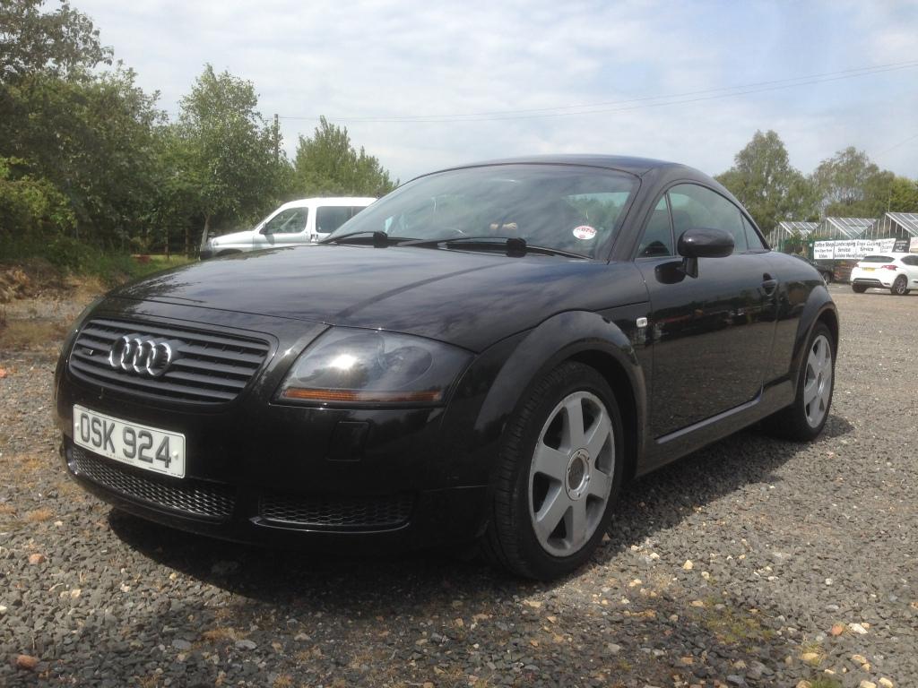 Audi TT 225