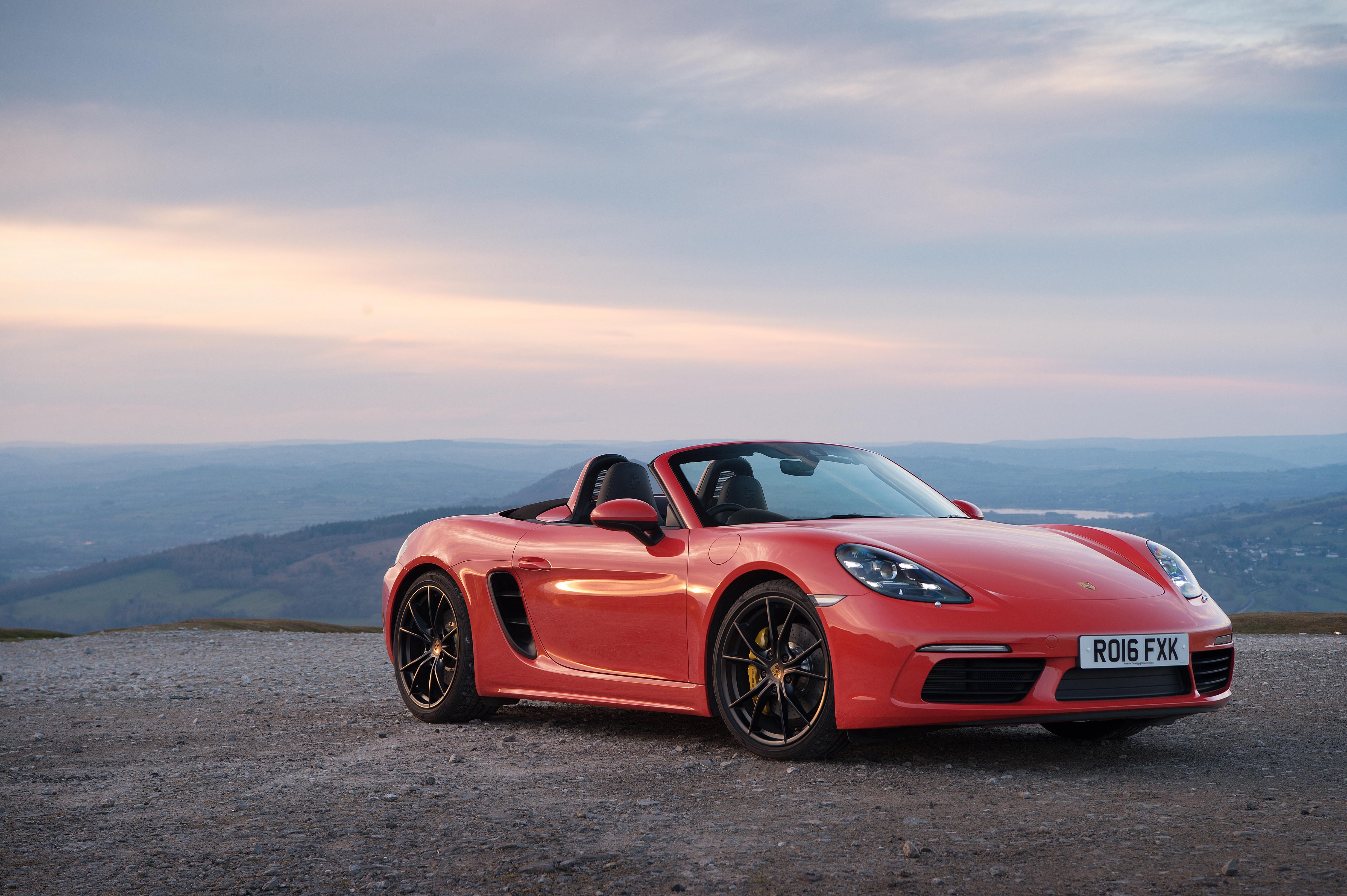 Category Porsche >> Porsche Driversplanet
